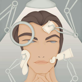 The Future of Men's Skincare