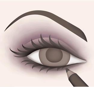 Avon PSII Eye Story