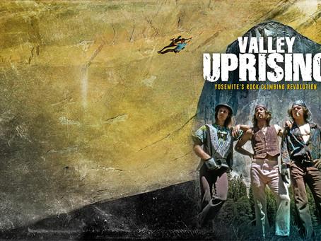 【記錄片】Valley Uprising