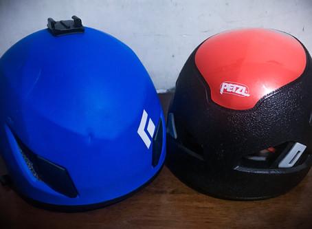 【技術】攀登頭盔跟其他頭盔有什麼分別?