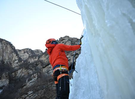 【技術】何為一條合格的登山繩?