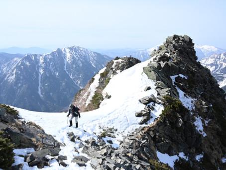 【訓練】打工仔的登山模擬訓練 - 徒步雪山