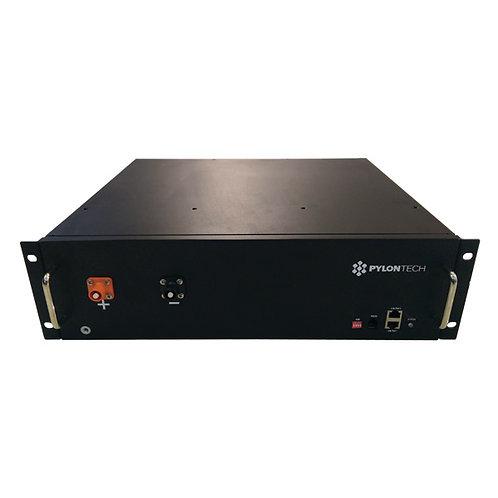 SBATLIT59A-48VAT(batteria Pylontech alta tensione)