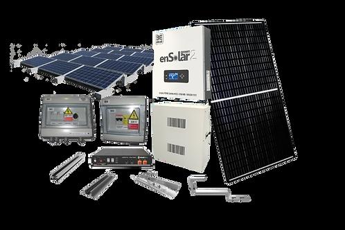 KITEN3.45-3.6-2.5L (kW 3.45 con accumulo 2.5kWh)