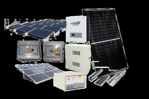EN-OFF2.85-3-3.55C (kW 2.85 off-grid con accumulo 3.55 kWh netti conden