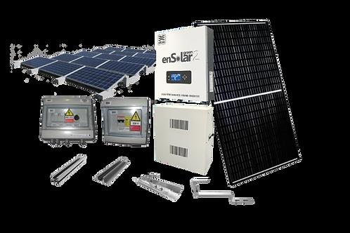 KITEN2.07-3.6-2.5L (kW 2.07 con accumulo 2.5kWh)