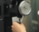 性能試験-ユンカー式ねじゆるみ試験機