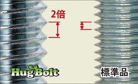 HugBlot(ハグボルト)解説画像1