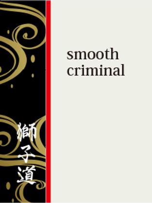 smooth criminal,