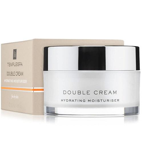 Temple Spa Double Cream
