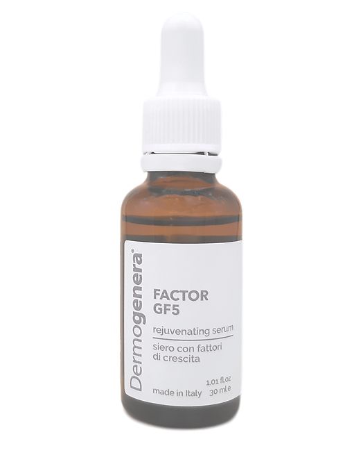 Dermogenera Skin Growth Factor Serum GF5