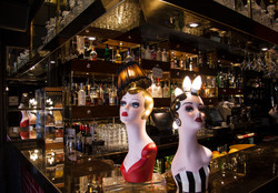 Muriel's Cafe Bar   Belfast