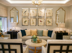 Lounge Interiors by Atelier