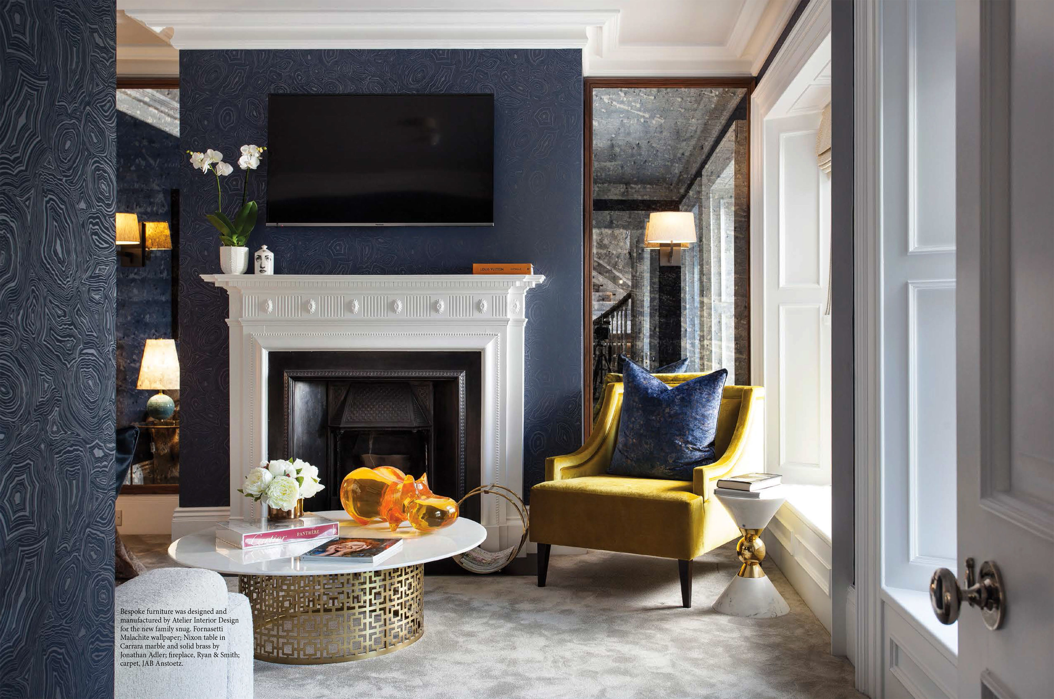 Beautiful Irish Interiors - Autumn/Winter 2020, Irish Homes