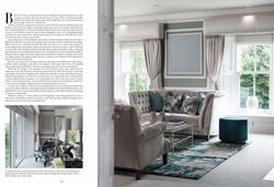 Beautiful Irish Interiors - Autumn/Winter 2020, Irish Homes
