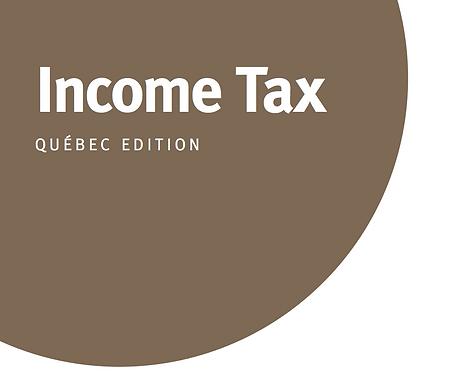 QC - Income Tax