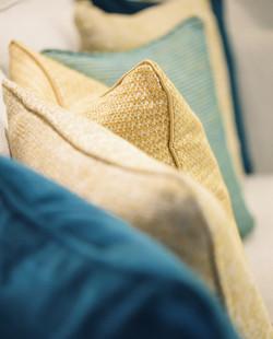 Cushions Fabrics