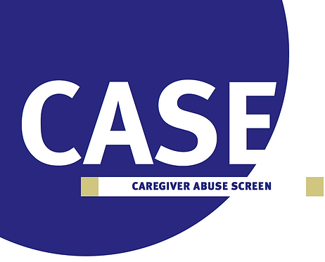 CASE: Caregiving Abuse Screen