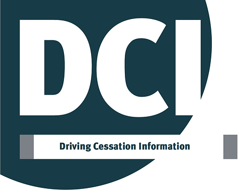 Driving Cessation Information