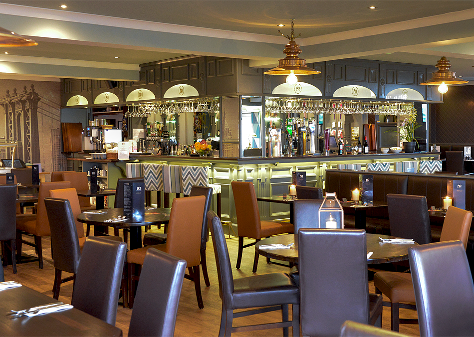 New York Inn - Commercial Fit Out