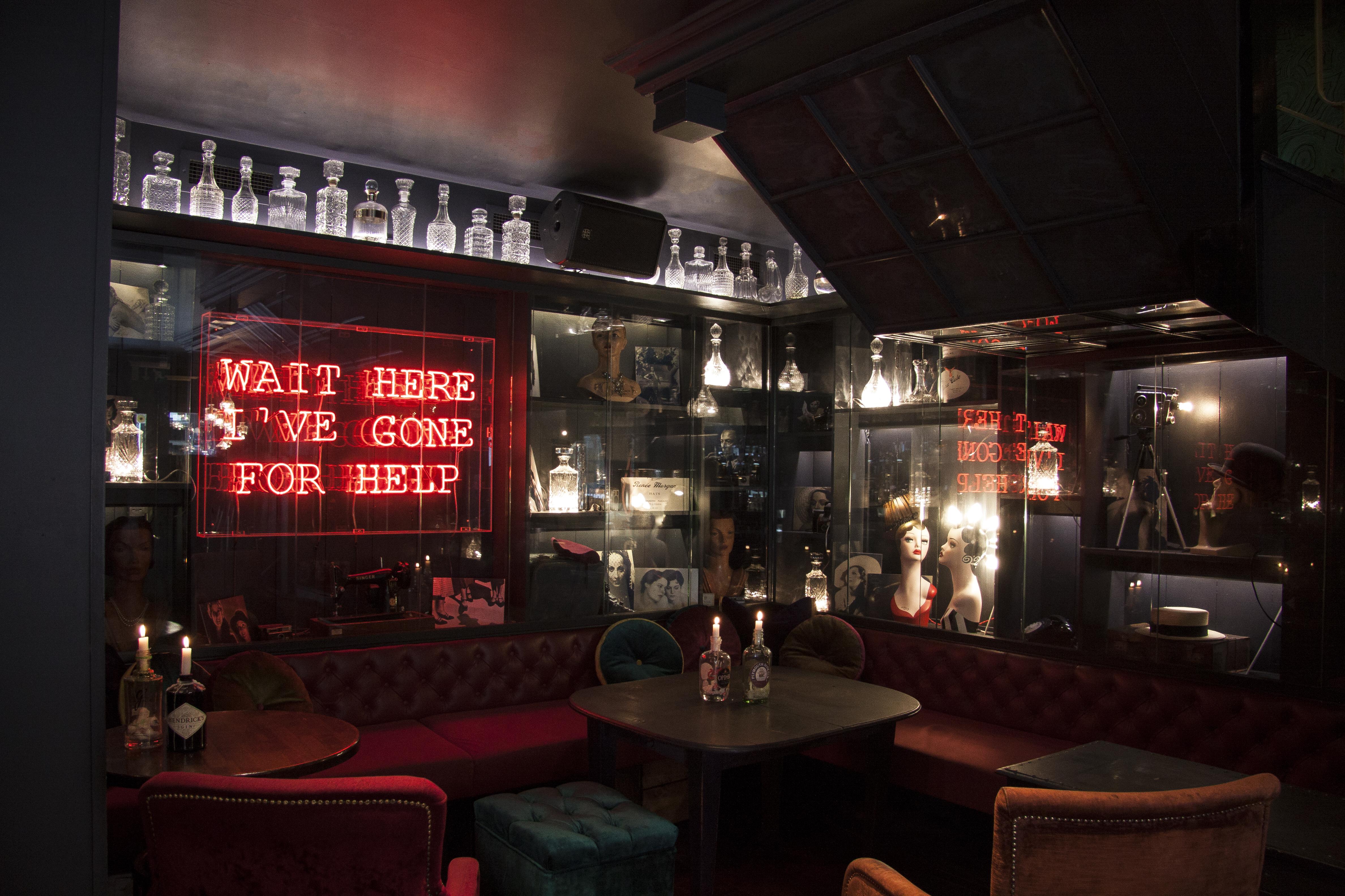Muriel's Cafe Bar | Belfast