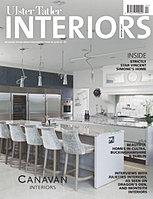 Interior architecture luxury interior design
