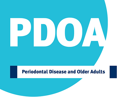 PDOA: Periodontal Disease and Older Adults