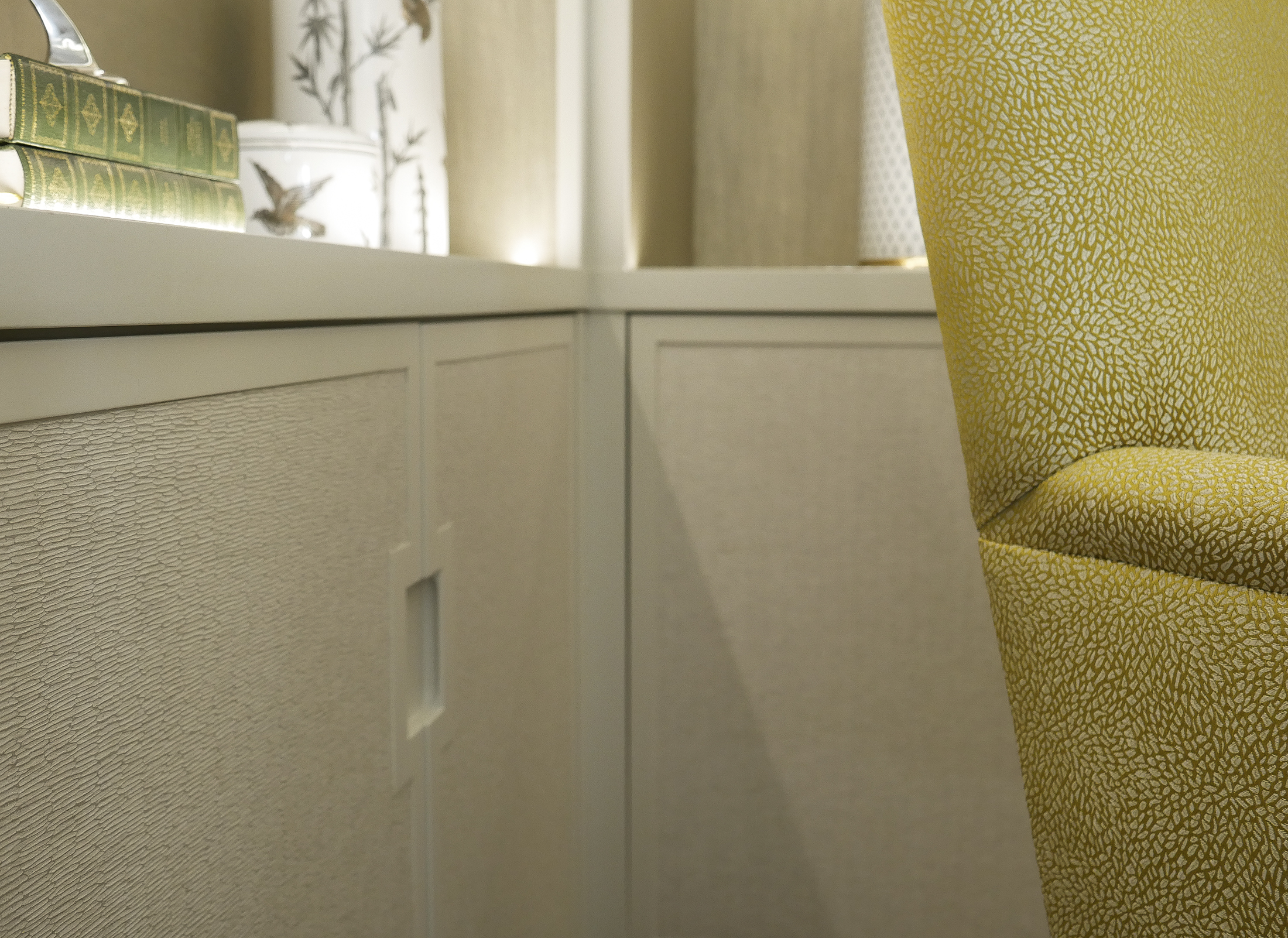cabinetry | design