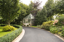Monaghan House gardens