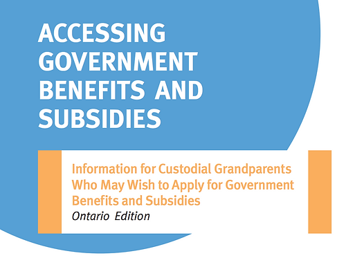 ON - Accessing and Optimizing Pensions and Public Benefits