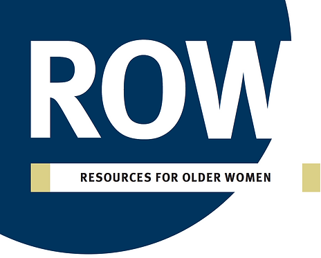 ROW: Resources for Older Women - NL