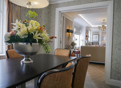 Private Dining-Buckinghamshire