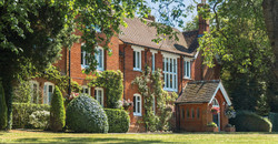 Period property in Buckinghamshire