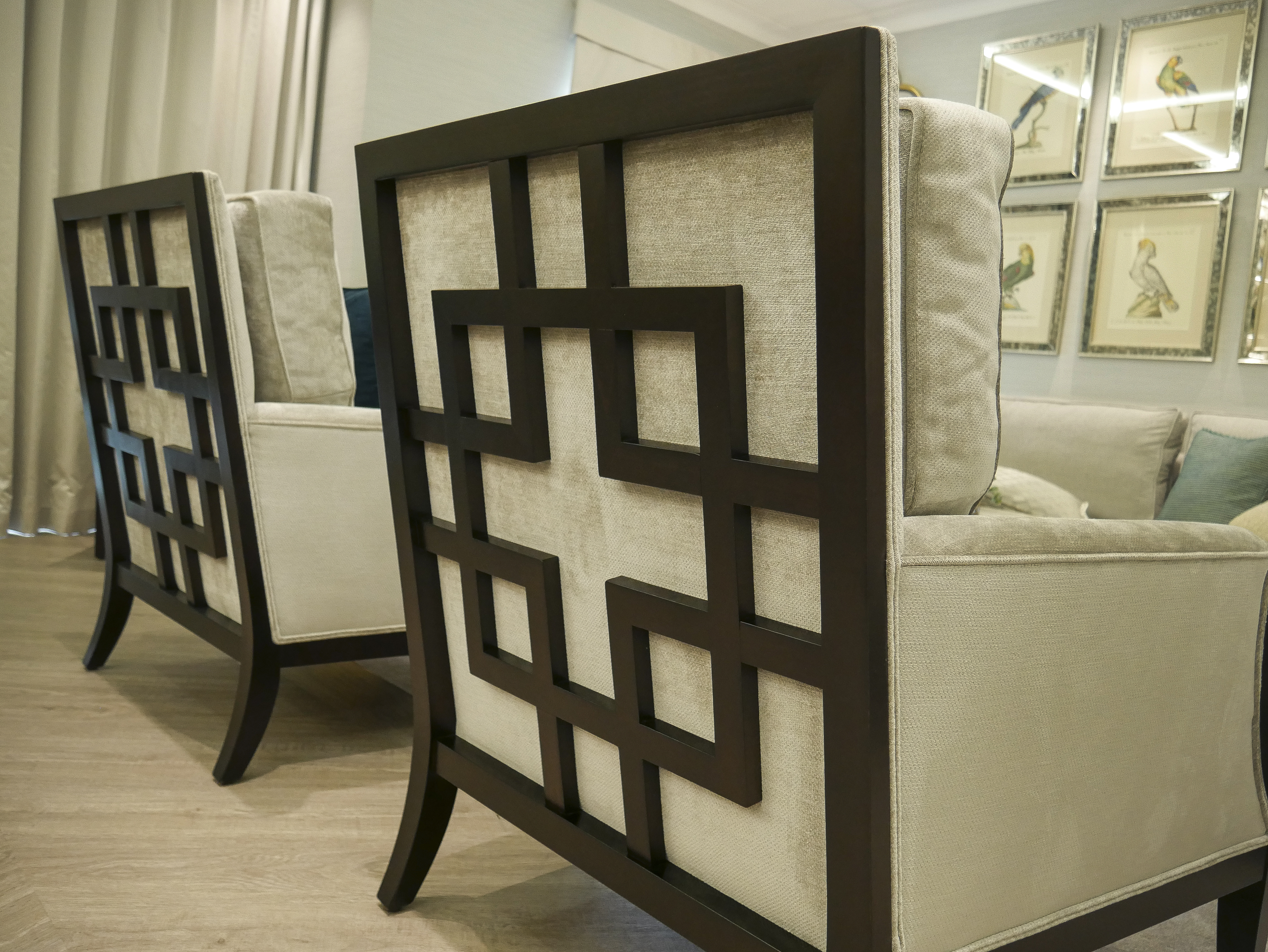 furniture detail by Atelier