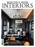 Beautiful Irish Interiors House feature