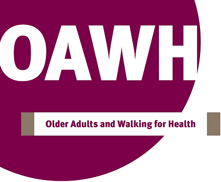 OAWH: Older Adults and Walking for Health