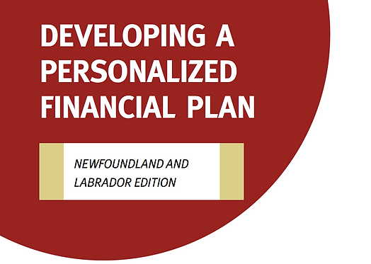 NL - Developing a Personalized Financial Plan Tool