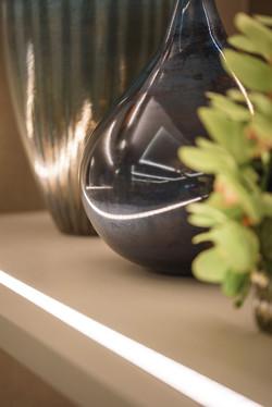 Vases Room Details