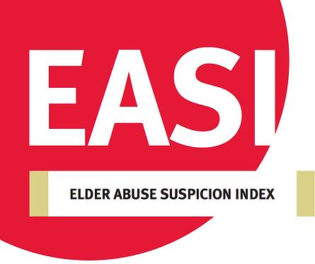 EASI – Elder Abuse Suspicion Index (Bilingual)
