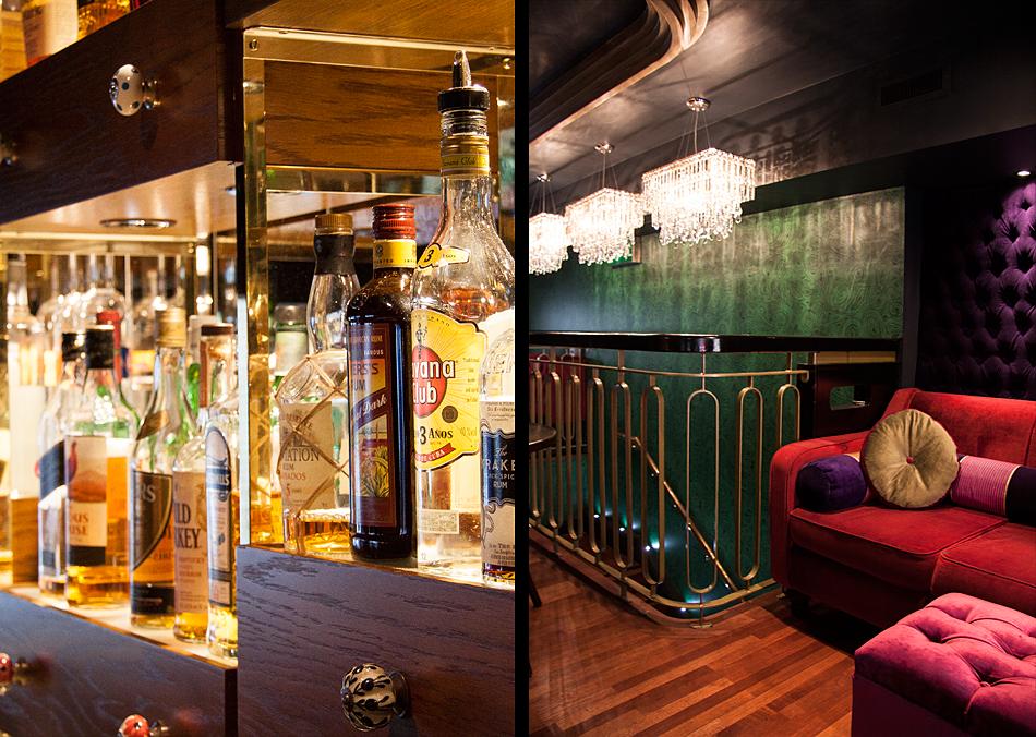 Muriel's Cafe Bar | Northern Ireland