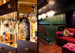 Muriel's Cafe Bar   Northern Ireland