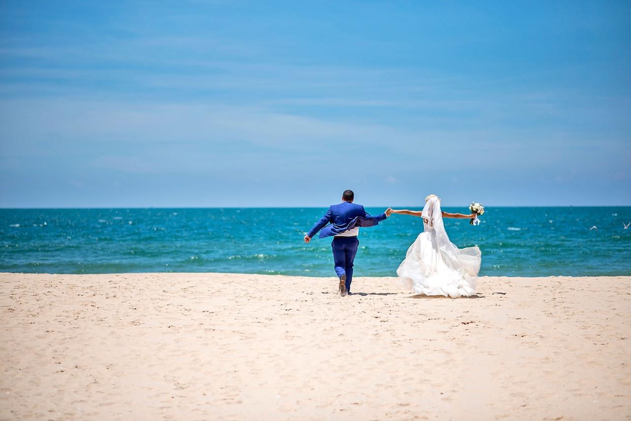 может свадебная фотосессия вьетнам фантьет сказать одной полезной