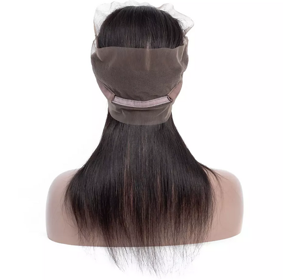 Indian Straight 360 Closures