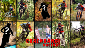 Calling all expert DH racers