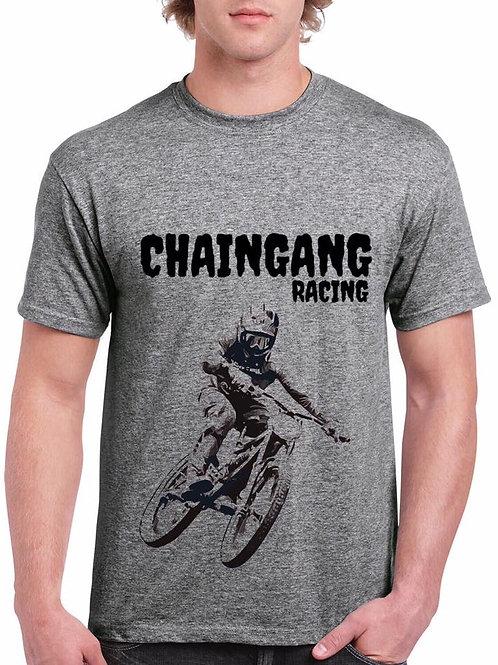 Chaingang Racing Official Team Tee