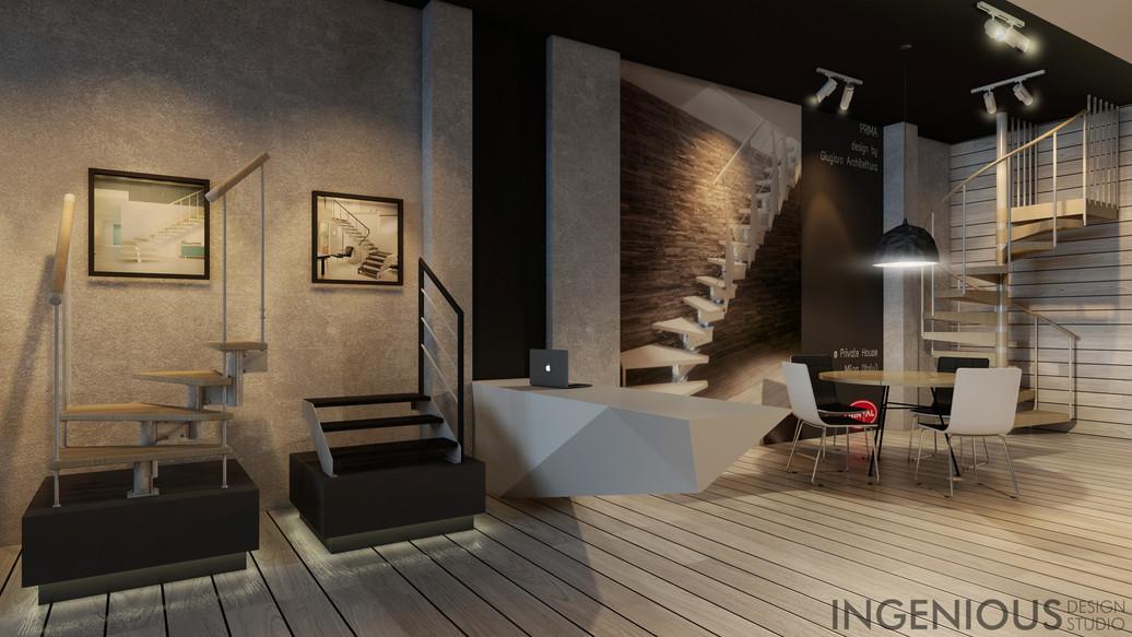 Rintal Showroom