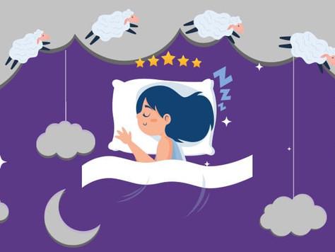 Como ter um sono 5 estrelas?