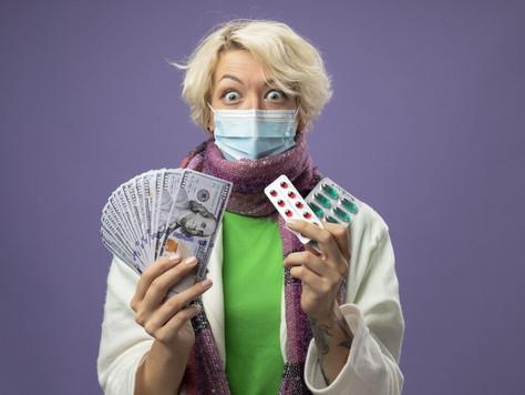 O custo da falta de gestão de saúde: absenteísmo e presenteísmo