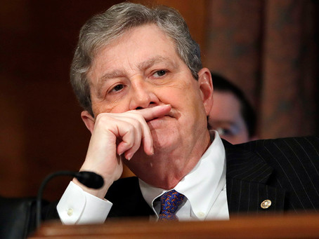 Senator Kennedy Stands Up to Protect Americans From Identity Theft