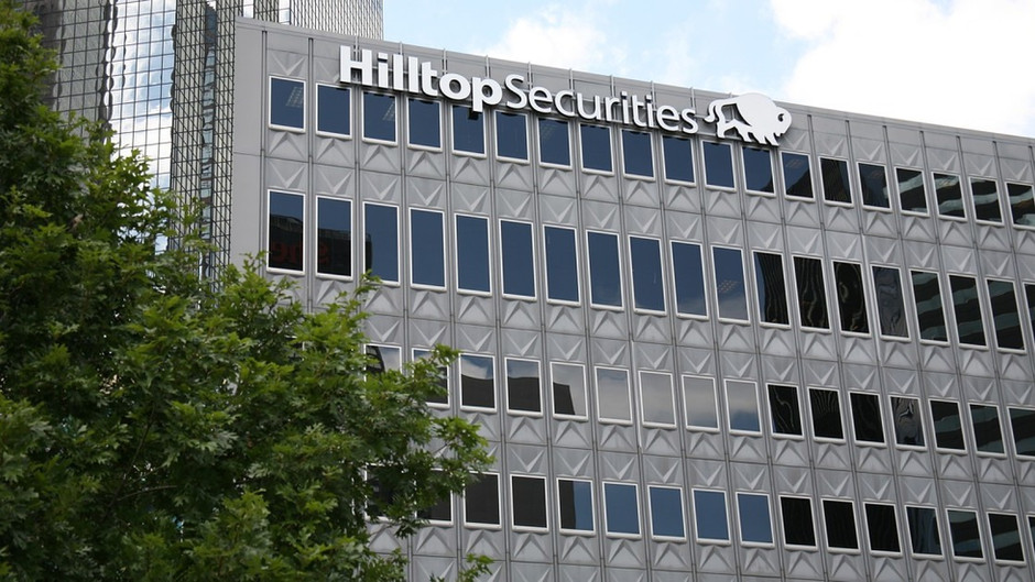 HilltopSecurities Helps Fight Hunger with $50,000 in Donations to Food Banks Across U.S.